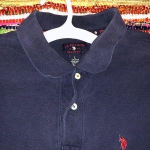 Vintage Polo Assn Polo